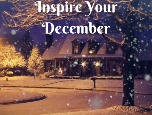 Inspirational quotes for December, #Inspire #HolidayQuotes #BobHope #Dr.SuessQuotes #AlbertEinsteinQuotes #inspiration #Christmas -www.simplifyandsavor.com
