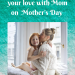 This Mother's Day is going to be different than any other Mother's Day any of us have experienced, so here are some ideas to still make the day special. This post includes things to do for Mother's Day, and Mother's Day gift ideas.