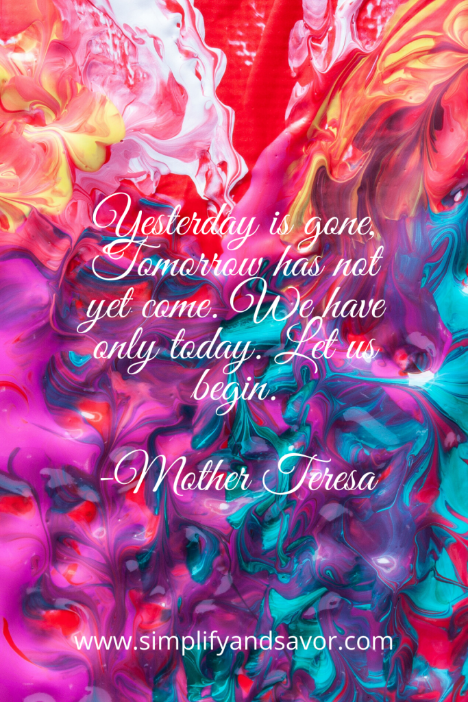 To help us stay positive in these hard times, we need some words of encouragement to help us keep going so I am going to get this post rolling out a few days early. I have decided for the May Thoughts to Inspire I would share my top 10 quotes from Mother Teresa who spent her life serving everyone she could. #inspiration #quotes #inspirationalquotes #encouragement #positivity